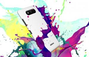 Конкурс дизайна Nokia Lumia 820