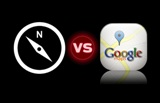 [Видео] Карты Nokia vs Google Maps в офлайн-режиме