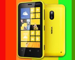 Тест батареи смартфона Nokia Lumia 620