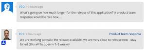 Вопрос о версии Play To для WP8