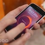 Телефоны на Ubuntu выйдут в октябре