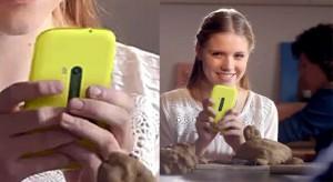 Неизвестная Nokia Lumia