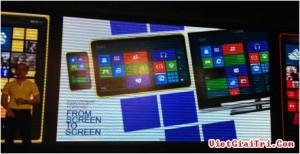Презентация Nokia Lumia