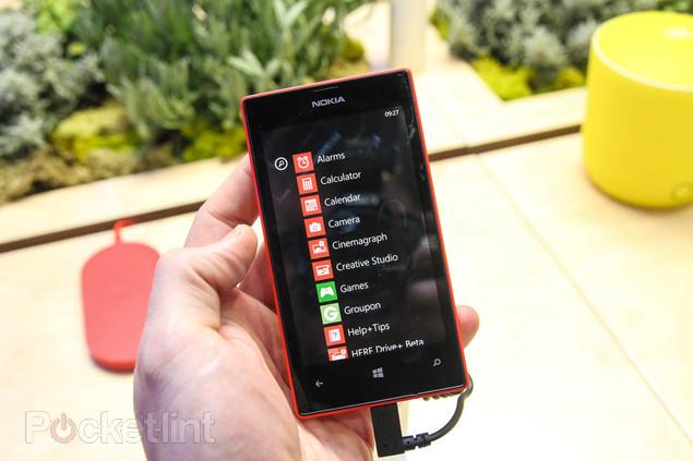 Nokia Lumia 520: цена и дата выхода в России