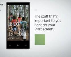 Почему Windows Phone? Вопросы и ответы. Часть I
