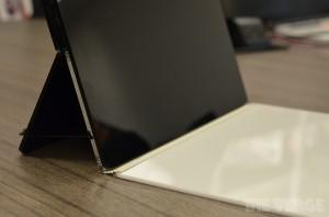 Прототип Surface вместе с Cover