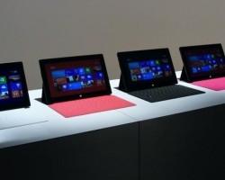Microsoft откажется от Windows RT?