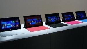 Microsoft закрывает Windows RT?