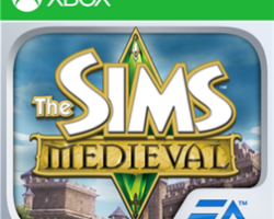 Игра недели от Xbox: The Sims Medieval