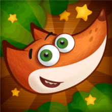 «Лисёнок Тим» - весёлая и увлекательная детская игра