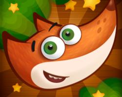 «Лисёнок Тим» — весёлая и увлекательная детская игра