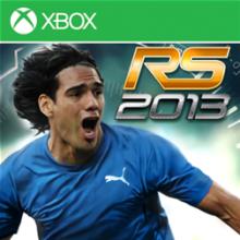 Игра недели от Xbox: Real Soccer 2013