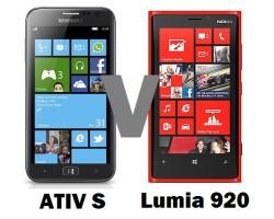 Сравнение фотографий, сделанных смартфонами Nokia Lumia 920 и Samsung Ativ S