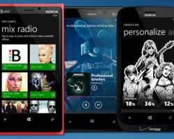 Nokia и Verizon спонсируют концерты в поддержку сервиса Nokia Music+