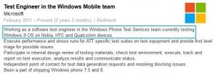 Winows Phone 9?