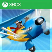 Игра недели от Xbox: TinyPlane