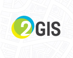 2ГИС (2GIS) для Windows Phone