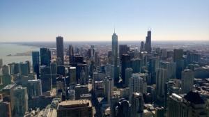 Утро в Чикаго (cipher29, США)