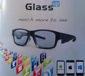 Очки GlassUp