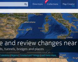 Пользователи могут редактировать карты Nokia