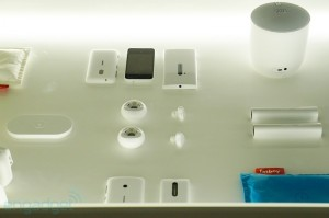 Продукция Nokia с MWC 2013