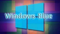 Windows Blue официально будет называться…