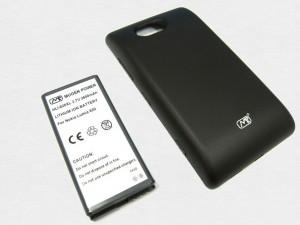 АКБ на 3 600 мАч для Nokia Lumia 820 от Mugen Power