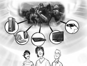 Новая приставка Xbox: какой ей быть?