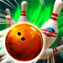 AE Bowling 3D для Windows Phone
