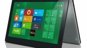 Гибридный ноутбук на базе Windows 8