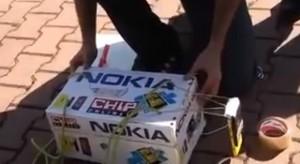 Ящик Nokia