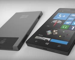 Microsoft повременит с выпуском собственного смартфона