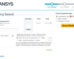 Expansys продаёт Samsung ATIV S за 10 800 рублей