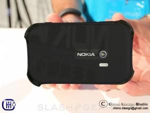 Nokia Lumia 1024