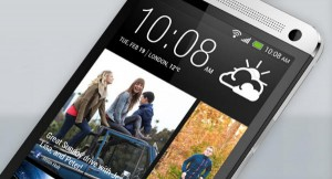 Android-интерфейс HTC Sense 5