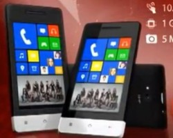 Выглядит как HTC 8S, работает будто на Windows Phone, что это? Android-смартфон Karbonn A6