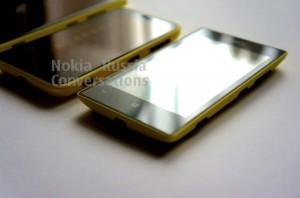 Nokia Lumia 620 и  Nokia Lumia 520