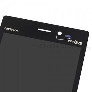 Nokia Lumia 928: собери конструктор!