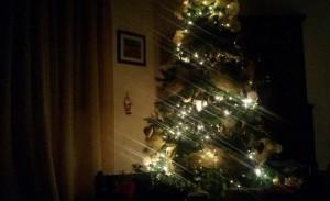 Рождественская елка (Toowicked)