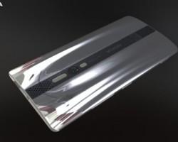 Концепт Nokia Mirror от Эдгара Мкртчяна