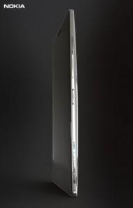 Nokia Mirror