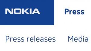 Пресс-релиз Nokia