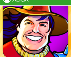 Игра недели от Xbox: Vampire Rush