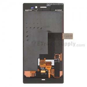 Nokia Lumia 928: детали