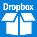 BoxFiles для Dropbox