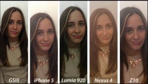 Nokia Lumia 920 фото
