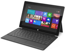 Microsoft не является лидером по продаже Windows-планшетов
