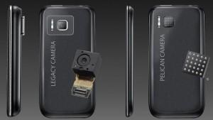 Камера Pelican Imaging