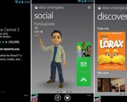 Вышло обновление Xbox SmartGlass для Android