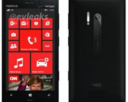 Nokia Lumia 928: не для Verizon, а для всего мира + отличия от Lumia 920